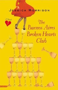 The Buenos Airies Broken Heart Club