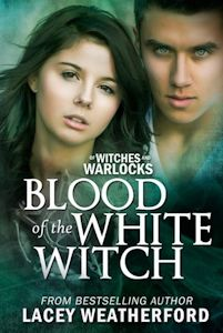 Blood of the White Witch