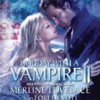 Holiday with a Vampire II