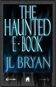The Haunted E-Book