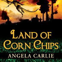 Land of Corn Chips Cover Reveal