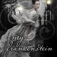 My Frankenstein Book Tour, Guest Post, & Giveaway