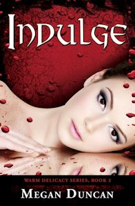 Indulge Book Review Slam & Giveaway