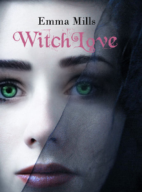 WitchLove Cover Reveal