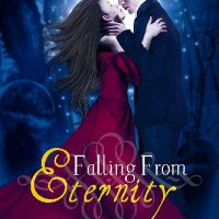 Falling From Eternity Cover Reveal