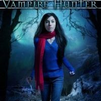 Aurora Sky:  Vampire Hunter & Giveaway