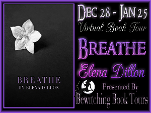 Breathe Blog Tour, Guest Post, & Giveaway