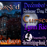 Cursed Release Day Blitz