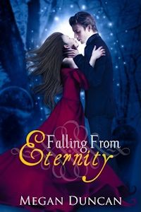 Falling From Eternity