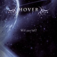 Hover Cover Reveal & Giveaway
