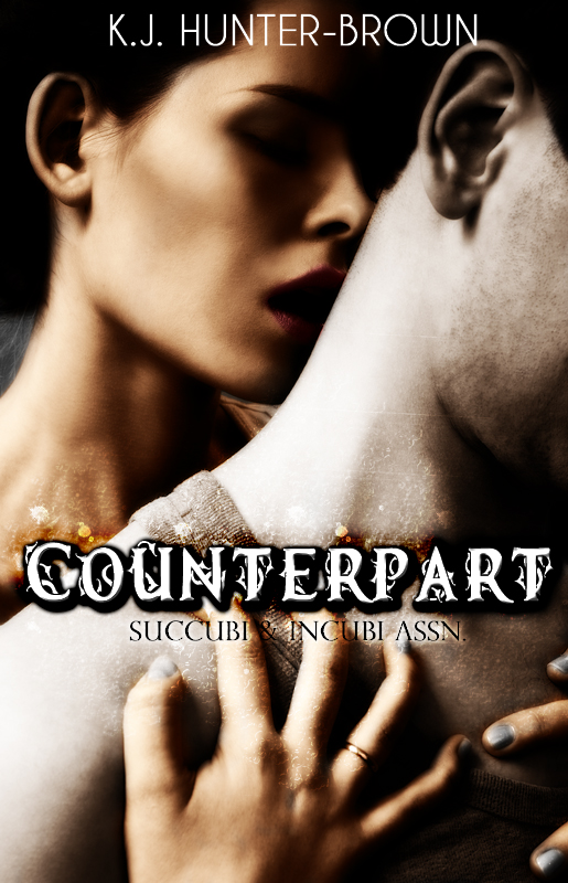 Counterpart Cover Reveal