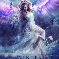 Winter Queen Cover Reveal