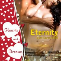 Eternity by Kim Carmichael Release Day Party