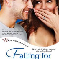Falling for Her Fiancé and Luck of the Draw Cover Reveals