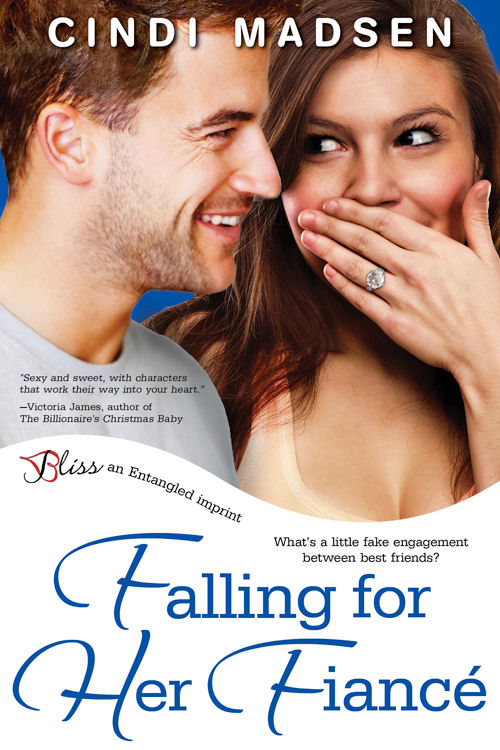 FallingForHerFiance