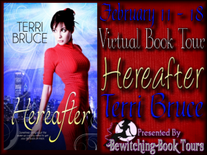 Hereafter Book Tour, Guest Post, & Giveaway