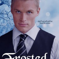 Frosted Blog Tour, Interview, & Giveaway