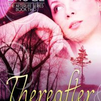 Thereafter Cover Reveal & Giveaway