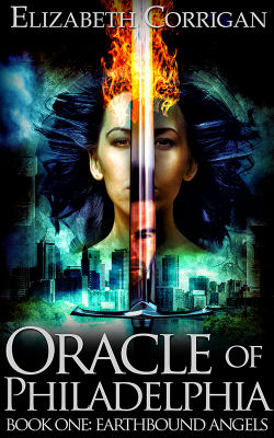 Oracle of Philadelphia Book Tour & Giveaway