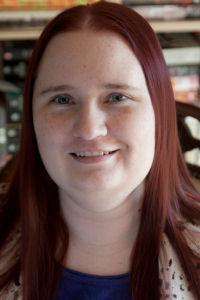 Elizabeth Corrigan