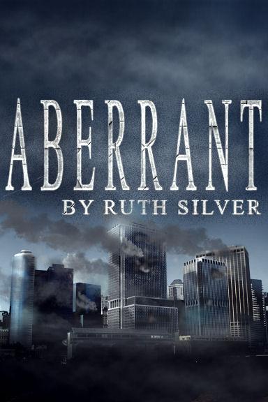 Aberrant Cover Reveal