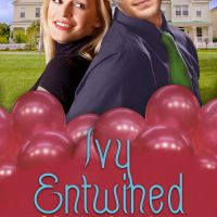 Ivy Entwined Cover Reveal