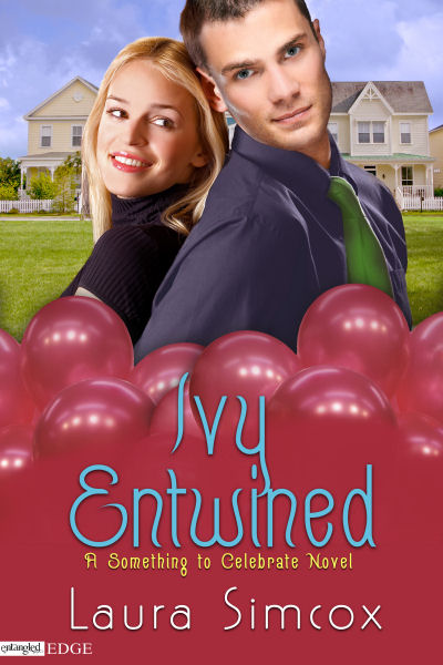 Ivy Entwined Cover