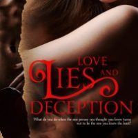Love, Lies, and Deception Release Day Blitz