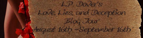Love, Lies, and Deception Blog Tour
