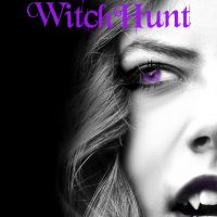 WitchHunt Cover Reveal & Giveaway