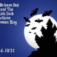 Halloween Blog Hop & PRIZE PACKAGE