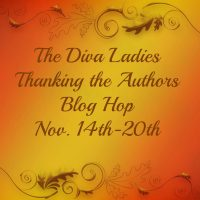 Thanking the Authors Blog Hop