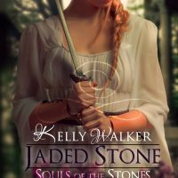 Jaded Stone Release Day Blitz