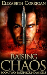 Raising Chaos Blog Tour, Guest Post, & Giveaway