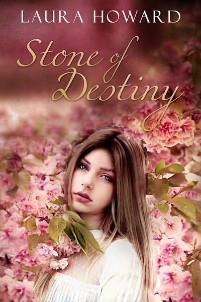 Stone of Destiny Release Day Blitz