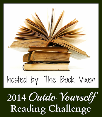 2014 Outdo Yourself Reading Challenge