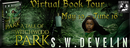 A Tale of Witchwood Book Tour & Guest Post