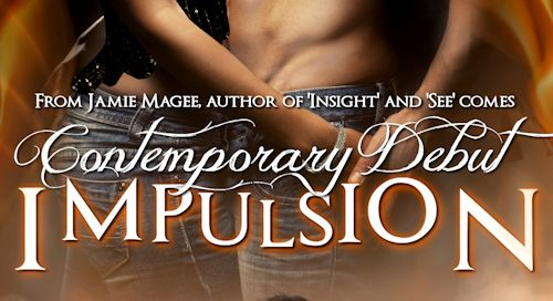Impulsion Release Day Blitz & Giveaway