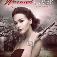 Death Warmed Over Cover Reveal