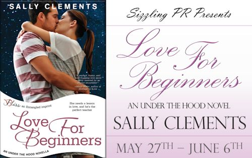 Love  for Beginners Review Blast