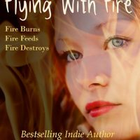 Flying with Fire Cover Reveal