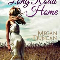 The Long Road Home Cover Reveal
