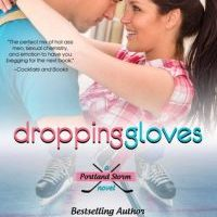 Dropping Gloves