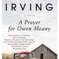 A Prayer for Owen Meary