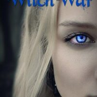 WitchWar Cover Reveal