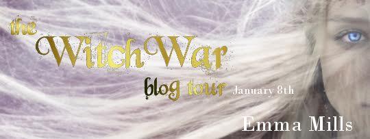 WitchWar Tour