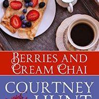 Berries and Cream Chai