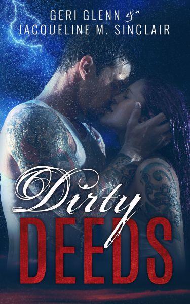 Dirty Deeds Book Tour