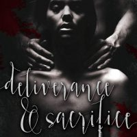 Deliverance & Sacrifice Cover Reveal