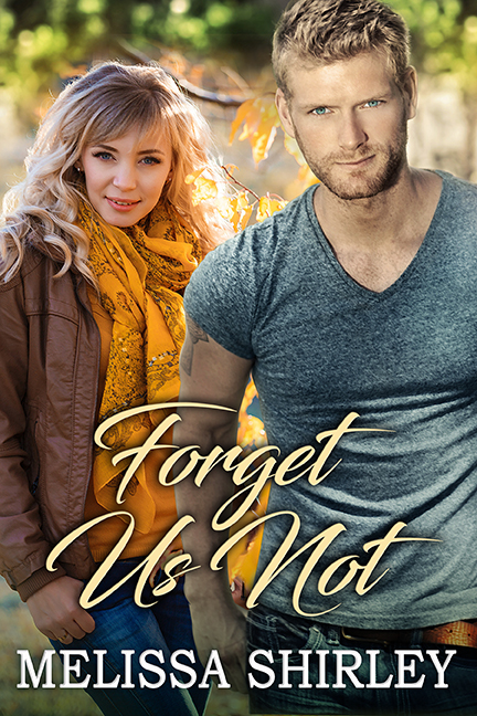 Forget Us Not Book Tour